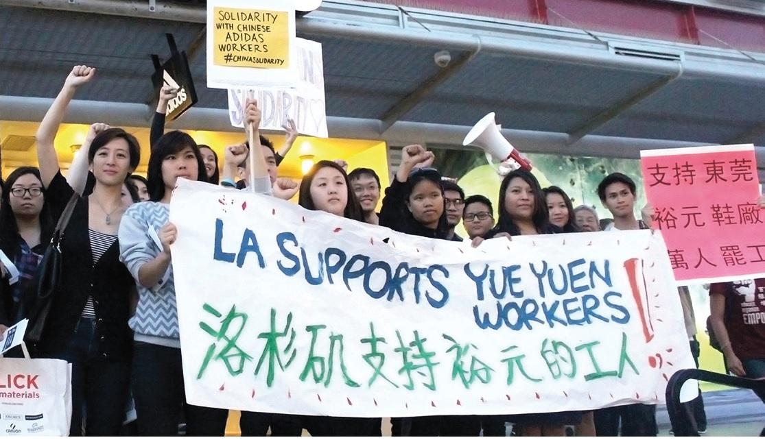 446Apoyo activistas China