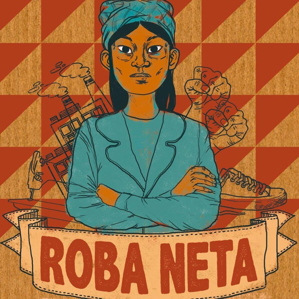 Roba Neta
