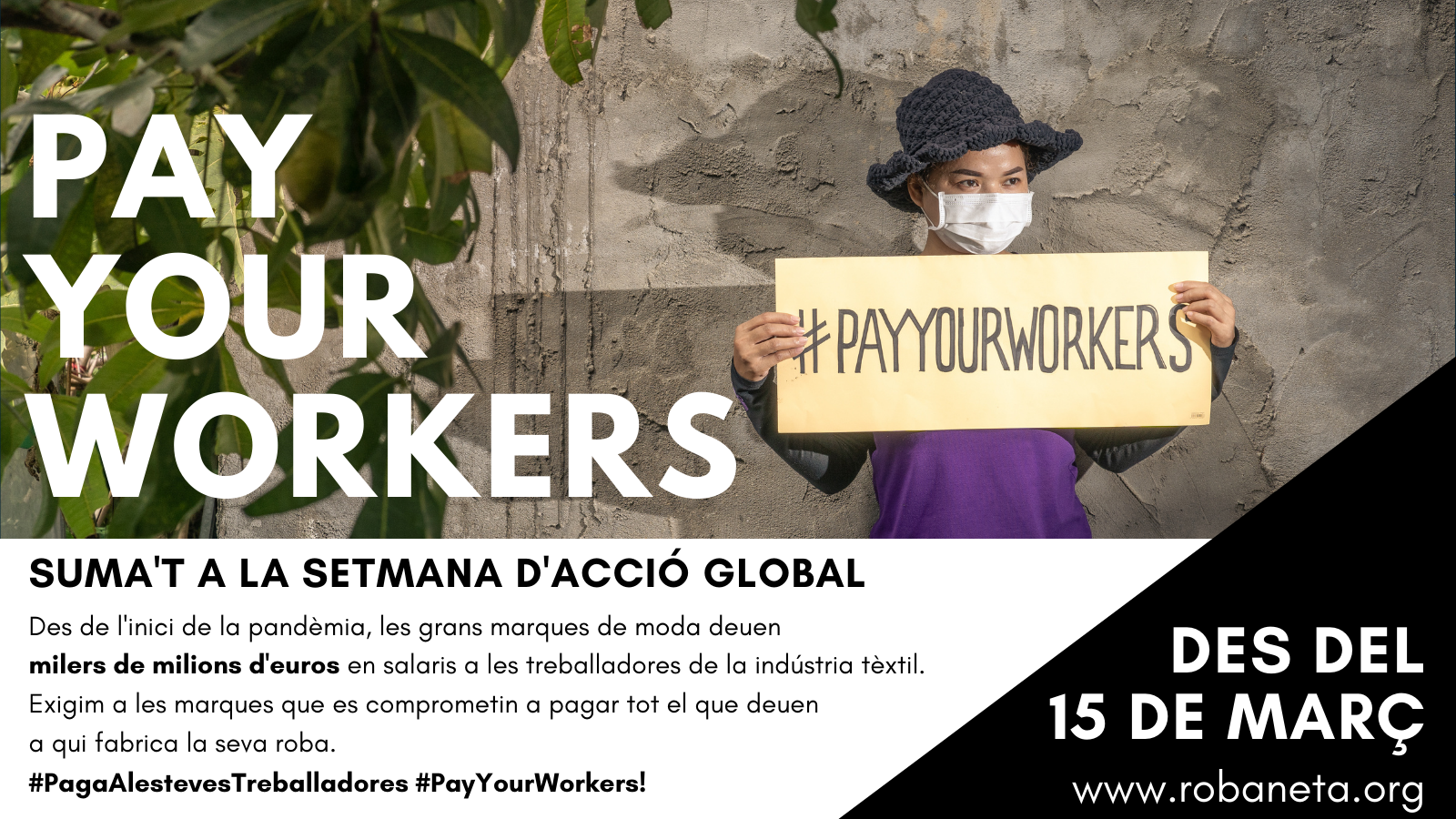 PAY YOU WORK